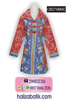 Blus batik bertema gold. Rp 105.000. Model resleting depan. Batik ... 2e635f1aaa