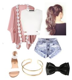 """""""Day out"""" by horse-princess12 ❤ liked on Polyvore"""