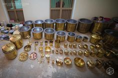 An Authentic Chettinad Wedding at Devakottai, Karaikudi Kitchen Items, Home Decor Kitchen, Kitchen Utensils, Traditional Kitchen, Traditional House, Wedding Gifts For Newlyweds, Indian Home Design, Home Decor Furniture, Vintage Kitchen