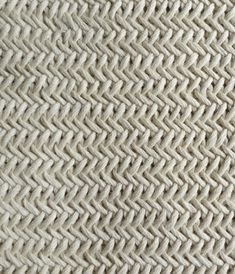 Herringbone Knit Stitch