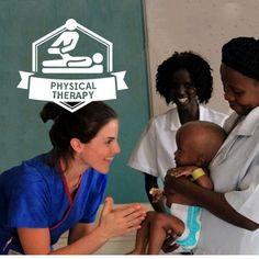 Physical Therapy - Students International - Occupationally Focused Christian Missions