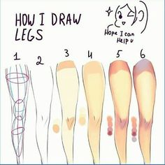 Marvelous Learn To Draw Manga Ideas. Exquisite Learn To Draw Manga Ideas. Digital Art Tutorial, Digital Painting Tutorials, Art Tutorials, Concept Art Tutorial, Digital Paintings, Art Reference Poses, Anatomy Reference, Drawing Reference, Leg Reference