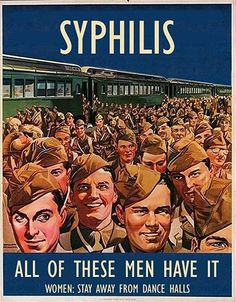 Women, ALL of these Men Have Syphilis, Stay Away From Dancehalls!