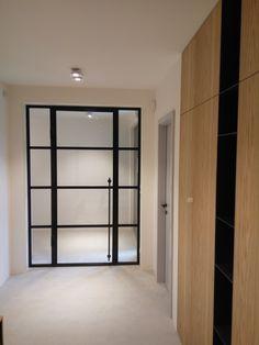 Dveře a skryté zárubně DORSIS Divider, Interior Design, Architecture, Room, Furniture, Home Decor, Design Interiors, Home Furnishings, Home Interior Design