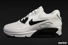 Nike Air Max 90 Essential  (WHITE/BLACK) For Women Sizes: 36 to 42 EUR Price: CHF 170.- #Nike #AirMax #AirMax90 #NikeAirMax #NikeAirMax90 #NikeAirMax90Essential #Sneakers #SneakersAddict #PompItUp #PompItUpShop #PompItUpCommunity #Switzerland Nike Air Max, Air Max 90, Air Max Sneakers, Sneakers Nike, Baskets, Chf, Switzerland, Running, Photos