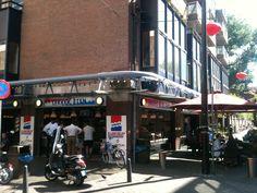 Beste haring van Haagse Chinatown.