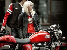 Cafe Racer Style! - Taringa!