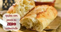 Chef Jiro& French baguette recipe in a steam oven makes the most delicious loaves you could dream of - crisp on the outside, soft and bouncy in the center. No Salt Recipes, Light Recipes, Bread Recipes, Low Carb Recipes, Healthy Recipes, Grandma's Recipes, French Baguette Recipe, Food And Drink, Cooking