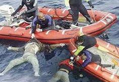 ارتفاع أعداد قتلى اللاجئين المصريين بسواحل كفر الشيخ إلى 16 قتيلاً - جولة أخبار