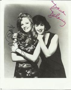 """/""""Autographed/"""" /""""HEIDI/"""" 8x10 Photo Beckett Vintage Jennifer Edwards"""