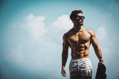 Fitness Hombres Muscle Mens Fashion 55 Ideas For 2019 Tiger Shroff Body, David Laid, Hrithik Roshan Hairstyle, Jeff Seid, Tiger Love, Poses For Men, Upcoming Movies, Bollywood Stars, Male Physique