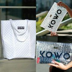 Kowo Warsaw bags