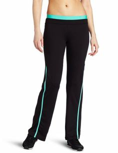 Asics Women's Monaloe Pant, Spearmint, Small