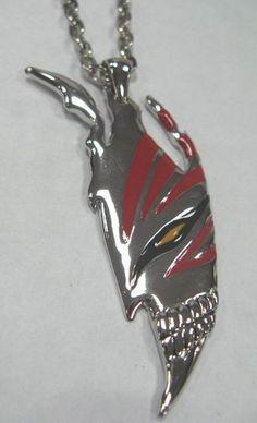 Bleach Necklace BLNL4238