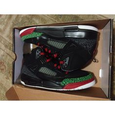 Gucci Air Jordan 11   JORDAN 'GUCCI' SPI'ZIKE SZ 11 (231712)   Sole Collector Marketplace