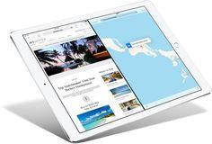 Parece ser que Apple Planea Lazar Nuevo Tamaño de iPad, al parecer Apple quiere cambiar la forma en la que utilizamos el iPad