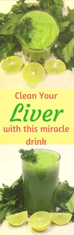 This liver detox smoothie helps to cure liver damage and supports the liver to boost the detoxification process. This is a 100% vegan and gluten-free smoothie suitable for people with a restrictive diet.