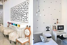 2013 just may be the year of the polka dot.