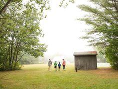 Family Camp: Expecta