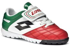 STADIO POTENZA III 700 TF JR S. by Lotto Sport Italia