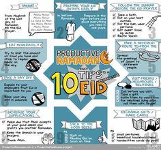 Islam: Way of life Ramadan Tips, Ramadan Activities, Ramadan 2016, Hadith, Alhamdulillah, Last Day Of Ramadan, Eid Prayer, Eid Crafts, Ramadan Crafts
