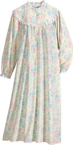 Flannel nightgown s | Lanz of Salzburg