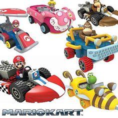 Mario Kart K'NEX Building Sets $7.96 Shipped! - http://couponingforfreebies.com/mario-kart-knex-building-sets-7-96-shipped/