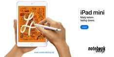 7,9-palcový iPad mini (5.gen) je stále tak pekne malý, ale teraz dokáže ešte oveľa viac ako predtým. Má čip A12 Bionic s Neural Enginom, ktorý podporuje strojové učenie v reálnom čase. Premieňa tak fotenie, hranie, rozšírenú realitu a ďalšie funkcie. Ipad Mini, Apple Ipad, Cards, Maps, Playing Cards