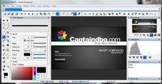 StylePix, editor de imágenes gratuito para Windows