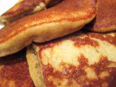 Review: Jim's Fluffy Pancakes