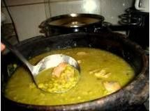 Sopa de Ervilhas