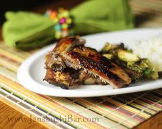 Enjoy melt-in-your-mouth ribs in a fraction of the time it would take to braise and grill them!