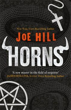 Book Chick City | Reviewing Urban Fantasy, Paranormal Romance & Horror | ALL HALLOWS EVE 2012 – REVIEW: Horns by Joe Hill (click for review)