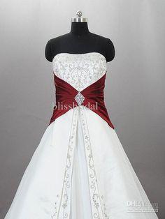 Rosie's dress