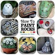 20 Garden Art Projects & Gift Ideas - Empress of Dirt