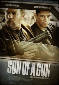 Son of a Gun (2014) ... JR busts out of prison with Brendan Lynch, Australia's most notorious criminal, and joins Lynch's gang for a gold heist that soon pits the two men against one another. (09-Oct-2015)