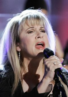 Stevie Nicks - My Favorite Musical Artist