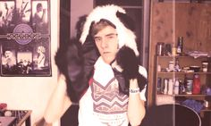 If this gif doesn't embody all that Connor is than I don't know what will