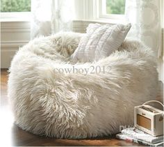Wholesale costong fur soft beanbag, extra elegant lounge bean bag, Free shipping, $52.25-112.0/Piece | DHgate