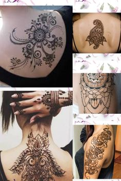 Body Mehndi Designs | Latest and Stylish  #Bodymehndidesigns #arabicmehndidesigns #arabichennadesign #mehndidesignssimple #mehndidesigns2019 #mehndidesigns2020 #latestmehndidesigns Arabic Henna Designs, Latest Mehndi Designs, Bridal Mehndi Designs, Simple Mehndi Designs, Henna Leg Tattoo, Leg Tattoos, Tattoo Ink, Traditional Tattoo Old School, Traditional Tattoo Flash