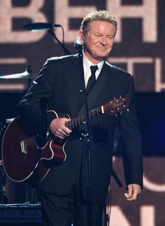 Don Henley - The 42nd Annual CMA Awards - Show