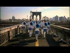 The Jersey Surf Drum and Bugle Corps & The Jackie Robinson Steppers