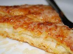 Cheesecake Crescants Recipe