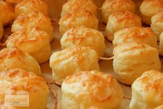 Hungarian Cookies, Hungarian Cuisine, Food To Make, Snack Recipes, Food And Drink, Chips, Homemade, Meals, Snack Mix Recipes