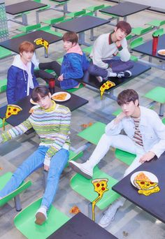 TXT released their debut teaser images.The highly anticipated boy group from Big Hit Entertainment is debuting with 'Dream Chapter: Star. Kai, One Piece Anime, Mamamoo, K Pop, Young Ones, Yesung, Billboard Music Awards, 2ne1, Steve Aoki