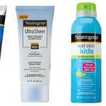 The sunscreen market is a $1.3 billion industry, according to some estimates, and while the product is extremely important to maintain our health, some sunscreens do a much better job than others. In fact, some sunscreens may do more harm than good. The Environmental Working Group (EWG) has released their 2015 guide to sunscreen, and […]