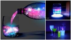 Aurora-cocktail-praktic-ideas - Find Fun Art Projects to Do at Home and Arts and Crafts Ideas