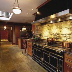 Kitchen | Liederbach and Graham Architects