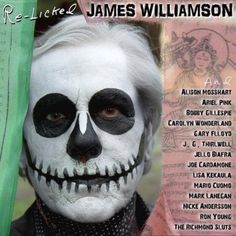 James Williamson - Re-Licked [CD]