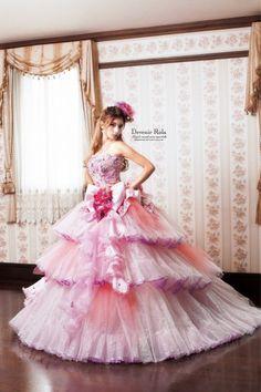 ローラ プロデュース ドレス